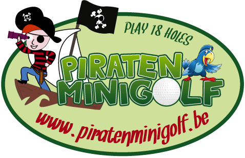logo piraten minigolf